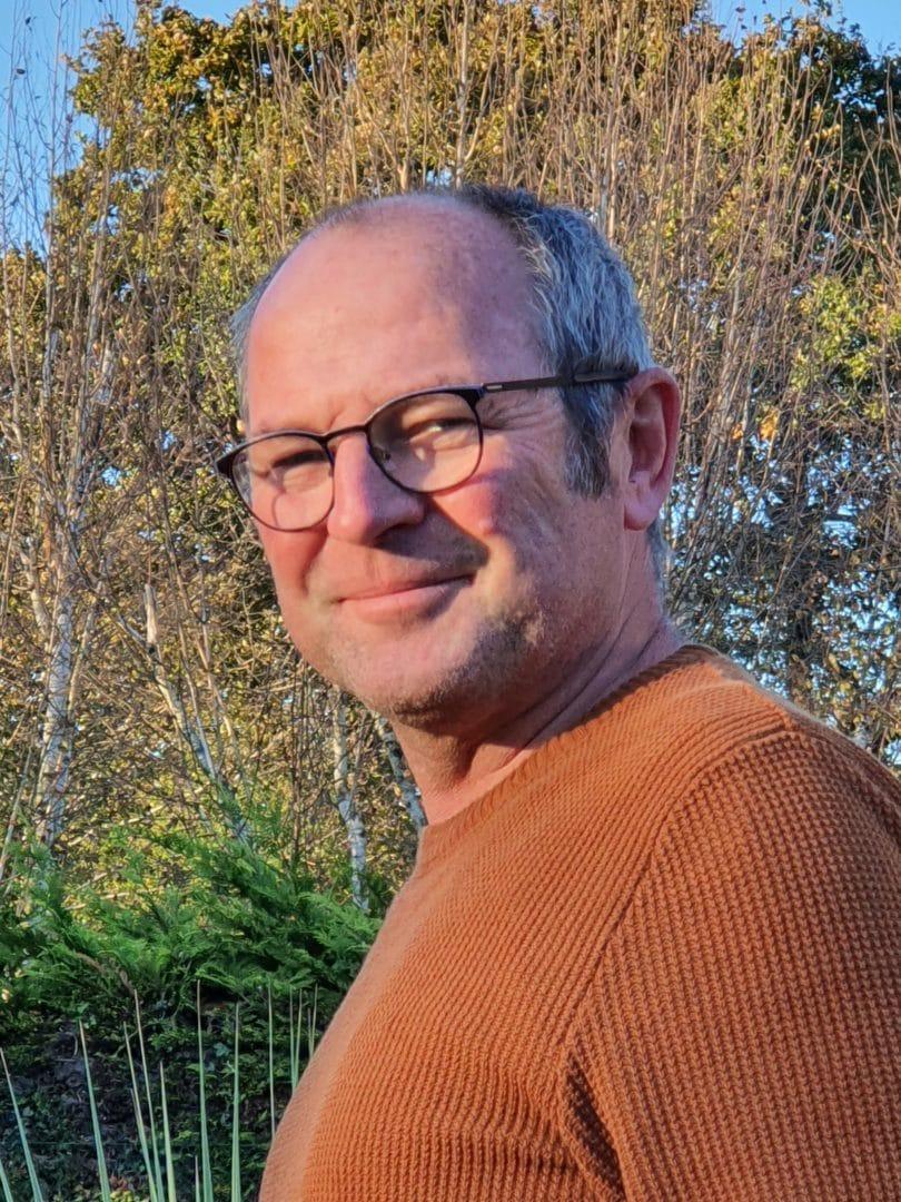 Stephane COTONNEC Les Bambous de Kerlilas - Accueil